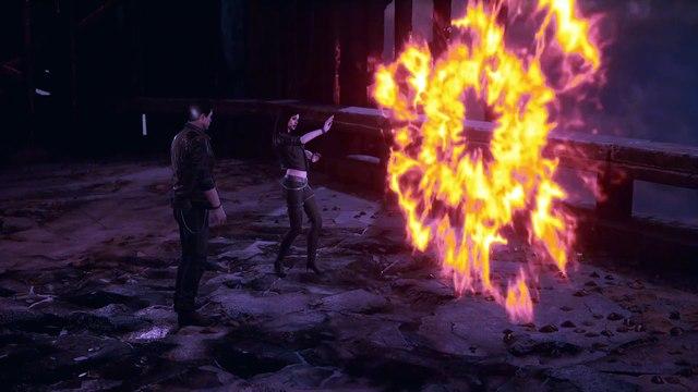 Savior vs Destroyer - Final Ending | Devil's Hunt