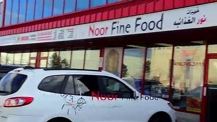 Noor Fine Foods