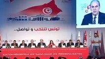 - Tunus Cumhurbaşkanlığı seçimlerinin resmi sonuçları açıklandı