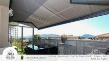 A vendre - Appartement - Puget Sur Argens (83480) - 2 pièces - 48m²