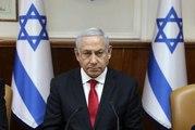 İsrail Başbakanı Netanyahu liderliğindeki sağ blok, koalisyonu kuracak çoğunluğu elde edemedi