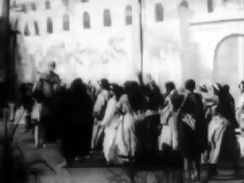 Ben Hur (1907) first- A Tale of the Christ film - Sidney Olcott _ Lew Wallace