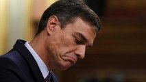 Spain to hold elections on November 10 after Pedro Sanchez fails to secure enough support