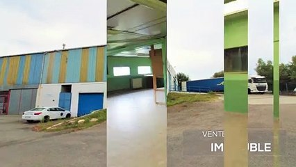 A vendre - Immeuble - Isle (87170) - 15 pièces - 3 600m²