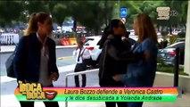 Continúa la polémica entre Yolanda Andrade y Verónica Castro