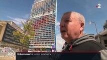 Urbanisme : les grandes métropoles s'offrent de nouvelles tours
