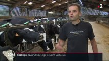 Écologie : quand les éleveurs décident d'être vertueux