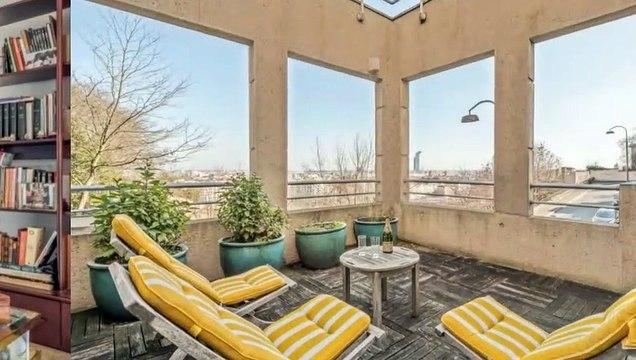 A vendre - Maison/villa - Lyon (69004) - 7 pièces - 238m²