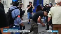 Violences policières : l'IGPN ouvre une enquête après la diffusion d'une vidéo