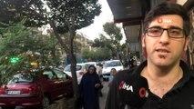 """- İranlılar: """"Suriye'deki çözüm için Rusya, Türkiye ve İran ortak hareket etmeli"""""""