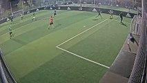 But de Equipe 1 (5-6) - Equipe 1 Vs Equipe 2 - 17/09/19 20:35 - Loisir Aix en Provence