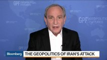 Iran 'Clearly' Attacked Saudi Oil Facility, Says Geopolitical Futures Chairman