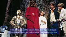 Jon Favreau Wants to Remake the 'Star Wars Holiday Special'