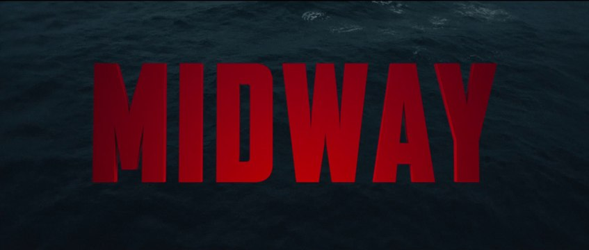 MIDWAY (2019) Bande Annonce  VF - HD