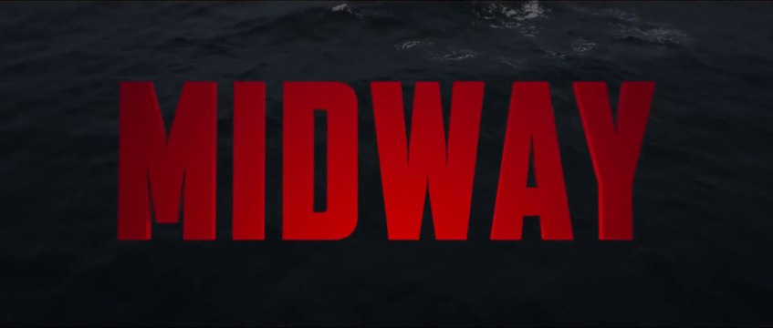 MIDWAY (2019) Trailer VO - HD
