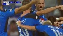 Llorente F. Goal HD - Napoli2-0Liverpool 17.09.2019