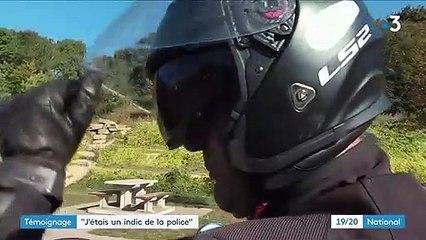 Trafic de drogue : témoignage d'un ancien indic de la police