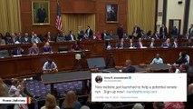 Lewandowski Teases 'Potential Senate Run' Amid His Appearance Before House Judiciary Committee