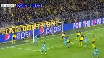 highlights - BV 0-0 Bar