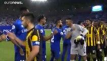 الهلال السعودي إلى نصف نهائي أبطال آسيا بفوزه على مواطنه الاتحاد 3-1