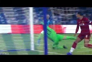 Napoli vs Liverpool 2-0 All Goals & Highlights