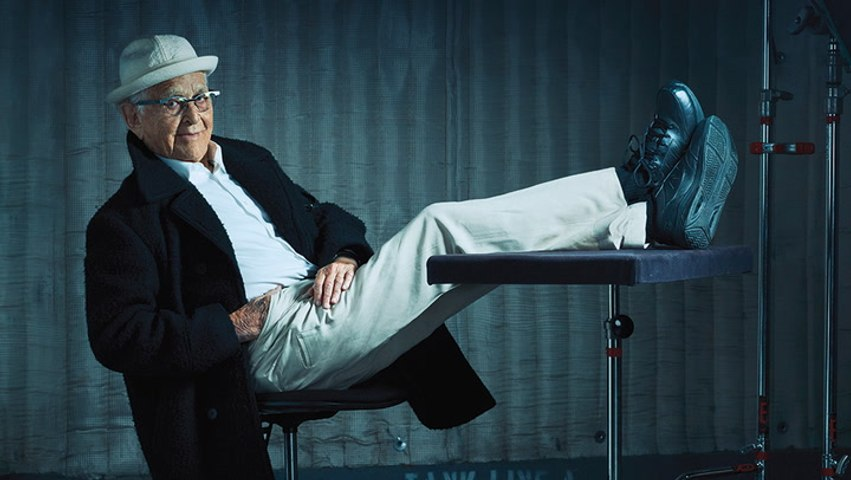 Norman Lear Won't Stop: TV Legend's Sony Deal Renewal Takes Him to Age 100