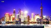 Chine Éco: Faut-il avoir peur de l'automobile chinoise ? - 17/09