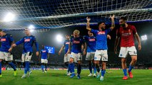 Ligue des Champions : Naples surprend Liverpool