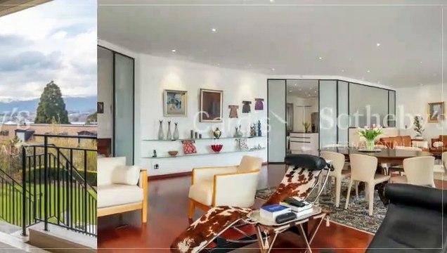 A vendre - Appartement - Cologny (1223) - 7 pièces - 436m²