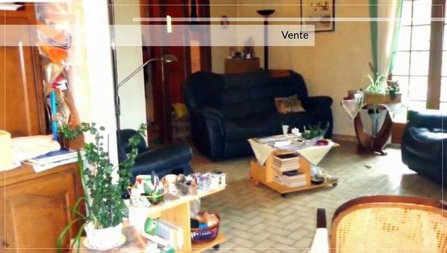 A vendre - Maison - Saint Nicolas D Aliermont (76510) - 7 pièces - 127m²