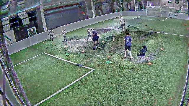 09/17/2019 17:00:02 - Sofive Soccer Centers Rockville - Maracana