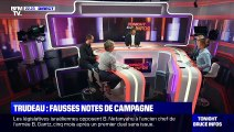 Justin Trudeau: Fausses notes de campagne - 17/09