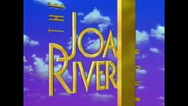The Joan Rivers Show Robin Leach, Women With Older Men #Rare #Joan Rivers #Joan Rivers Show #Retro