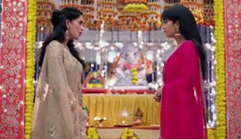 Yeh Rishta Kya Kehlata Hai 18th September 2019 - Full Ep.428 - Good News for Kartik, Naira?