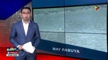 P200,000 pabuya laban sa nagtapon ng mga patay na baboy sa Marikina River