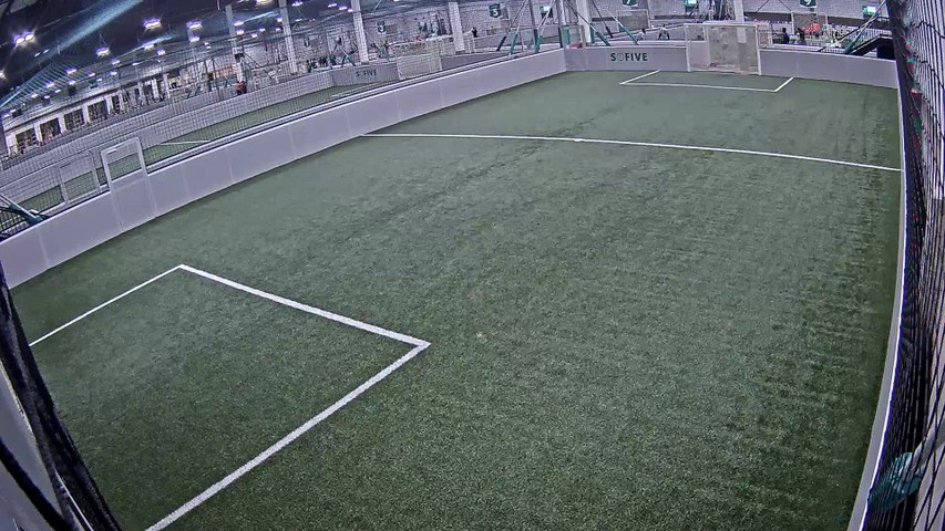 09/17/2019 21:00:02 - Sofive Soccer Centers Brooklyn - Bombonera