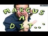 Marcus a dit ... - Parler le jeu vidéo en une leçon