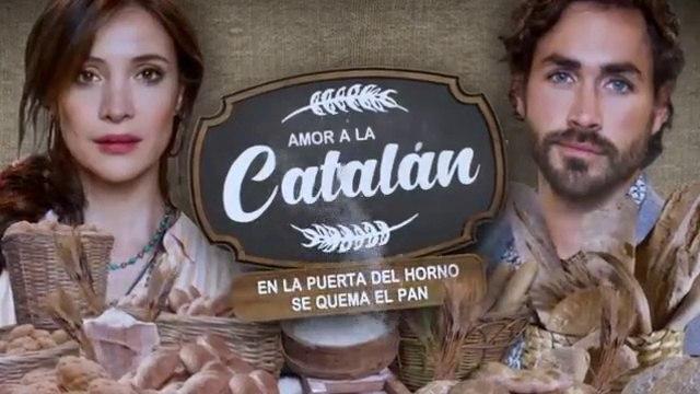 Amor a la Catalán Capitulo 44 Completo HD