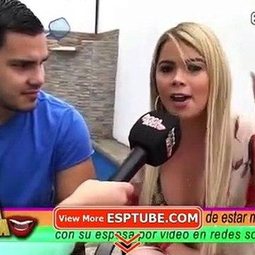 VIDEO   Mafer Pérez celebró su cumpleaños con 'pancita' - ESPTUBE.COM