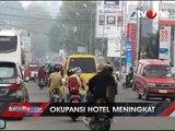 Hotel di Bukittinggi Kebanjiran Tamu dari Pekanbaru