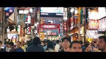 Tokyo en 4K filmée à l'iPhone 11 Pro