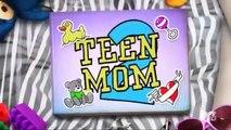 Teen Mom 2 Season 11 Episode 2 - Welcome to the Jungle - 09 17 2019