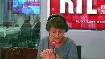 """Patrick Balkany est """"extrêmement fatigué"""", raconte sa femme Isabelle sur RTL"""