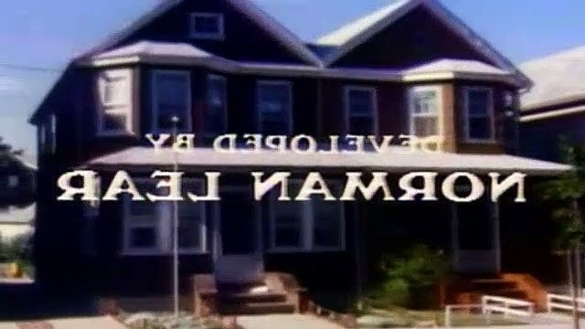 All In The Family Season 7 Episode 21 Mike, The Pacifist