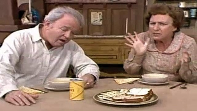 All In The Family Season 7 Episode 25 Archie's Dog Day Afternoon