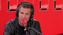 """Guillaume Canet : """"On nous accuse d'avoir un discours d'écolos bobos. Ce n'est pas mon problème. Mon problème c'est que les gens sachent de quoi on parle""""."""