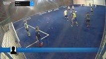 But de Equipe 1 (9-9) - Equipe 1 Vs Equipe 2 - 17/09/19 21:14 - Loisir Rouen - Rouen Soccer Park