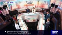 L'édito de Christophe Barbier: Immigration, Macron durcit le ton - 18/09