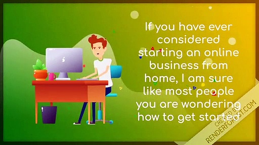 Top tips on starting a small business from home that succeeds