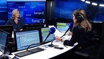 """Valérie Trierweiler : """"Les séances de signatures de François Hollande sont comme une campagne électorale"""""""